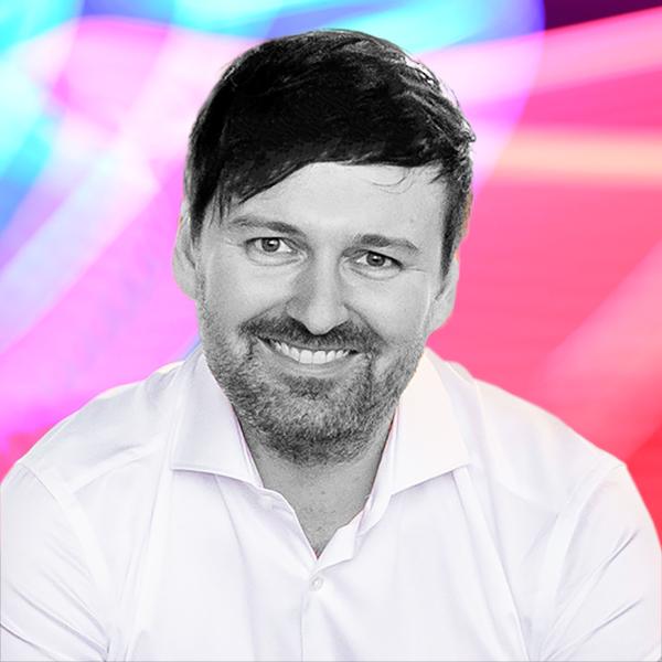 Chris Muehlroth - CEO at ITONICS